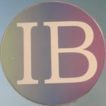 Groepslogo van Interne Begeleiders (IB)