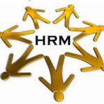 Groepslogo van HRM