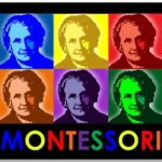 Groepslogo van Montessori scholen