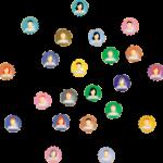 Groepslogo van Programmaleiders Samen Opleiden en Professionaliseren