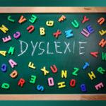 Groepslogo van Dyslexie POVO
