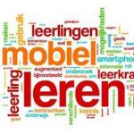 Groepslogo van Mobiel leren (2015 - 2018)
